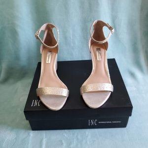 INC International Concepts High Heels